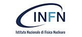 Logo Istituto Nazionale Fisica Nucleare (INFN)