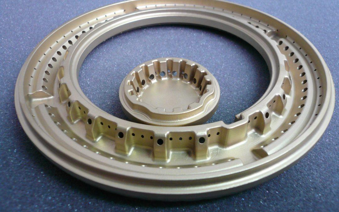 Devi produrre un prototipo o una piccola serie di metallo?