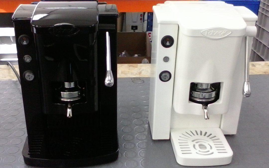 Mini Slot macchina da caffè in cialde