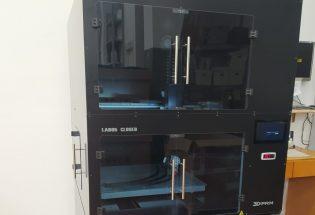 macchina FDM per prototipi