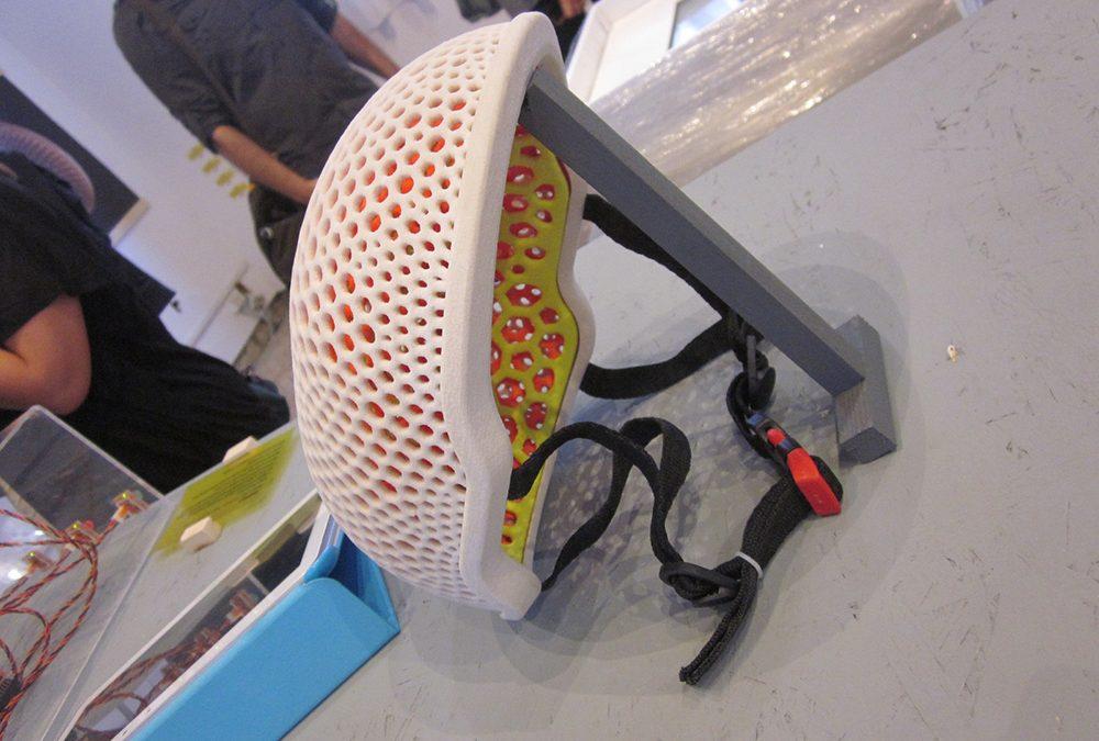 Prototipi in nylon sinterizzato: cosa sono, a cosa servono, settori, esempi