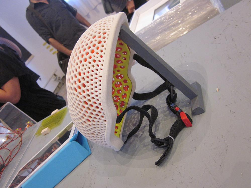 Prototipo in sinterizzazione nylon