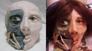 Come ridare un volto ad una donna dopo 700 anni mediante prototipazione rapida