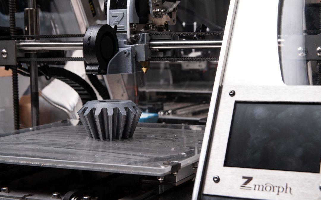 Stampa 3D Consumer vs Professional