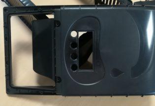 Stampaggio stampi prototipali