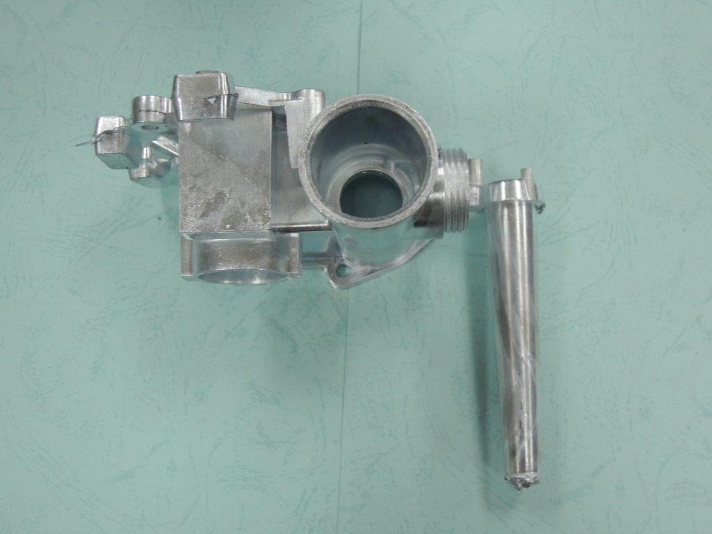 particolari pressofusione alluminio