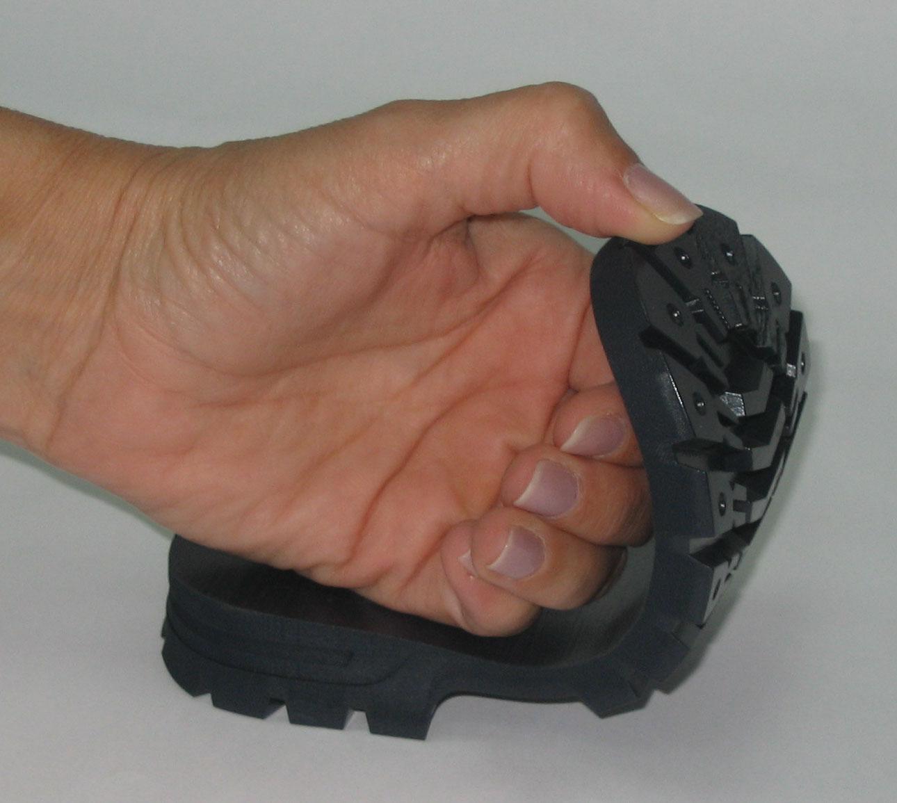 Rubber Prototype