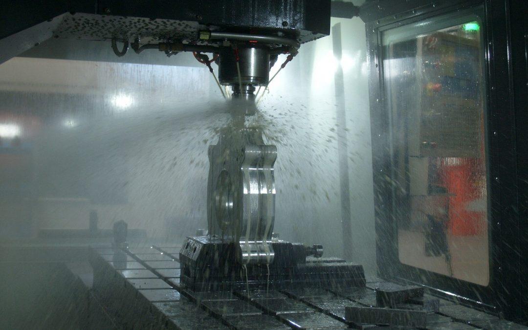 Come ottimizzare il design dei particolari da lavorazioni CNC