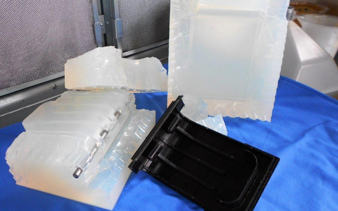 Guida rapida alla produzione di preserie in plastica