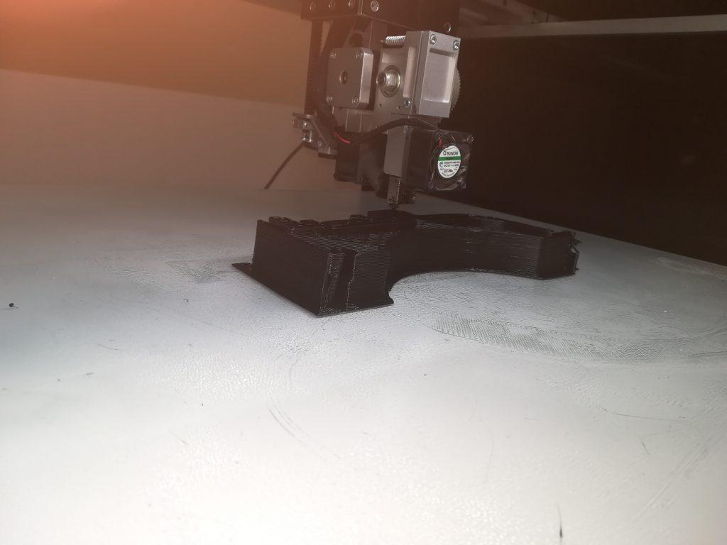 Prototipo FDM