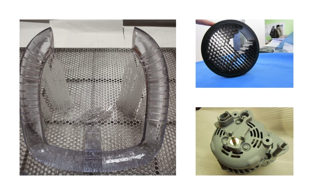 Stampa 3D prototipi